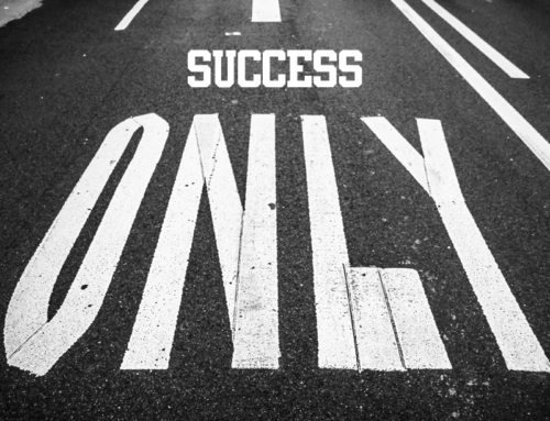 Success Only