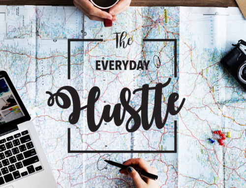 The Everyday Hustle